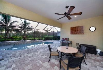 Bonita Springs, Cape Coral, Estero, Fort Myers, Naples Single Family Home For Sale: 12712 Kingsmill Way