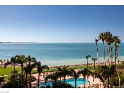Marco Island FL Condo/Townhouse For Sale: $1,100,000