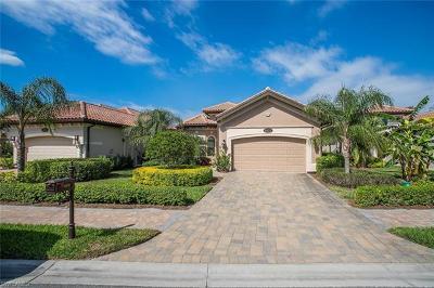 Lakoya Single Family Home For Sale: 6525 Roma Way