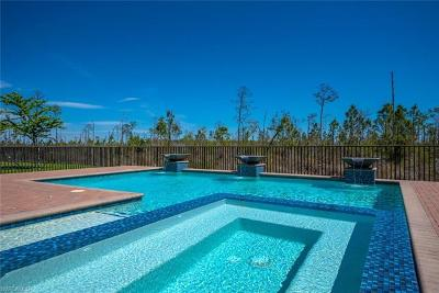 Naples FL Single Family Home For Sale: $749,900