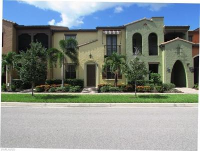 Fort Myers Condo/Townhouse For Sale: 11920 Izarra Way #6804