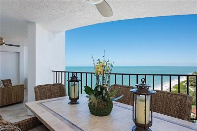 Naples FL Condo/Townhouse For Sale: $1,475,000