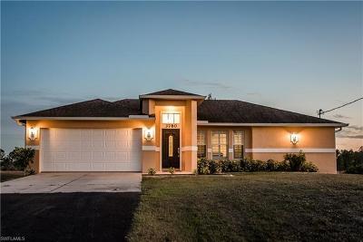 Naples Single Family Home For Sale: 3780 66th Ave NE