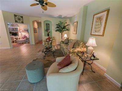 Bonita Springs Condo/Townhouse For Sale: 26455 Lucky Stone Rd #102