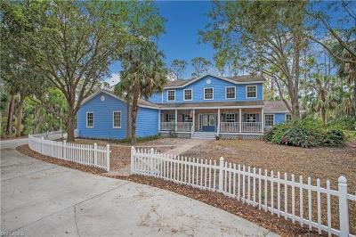 Oakes Estates Single Family Home For Sale: 5790 Shady Oaks Ln