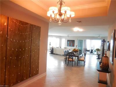 Bonita Springs Condo/Townhouse Pending With Contingencies: 4811 Island Pond Ct #901