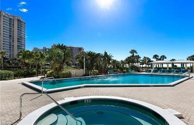 Naples FL Rental For Rent: $10,500