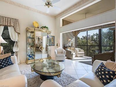 Naples FL Condo/Townhouse For Sale: $835,000