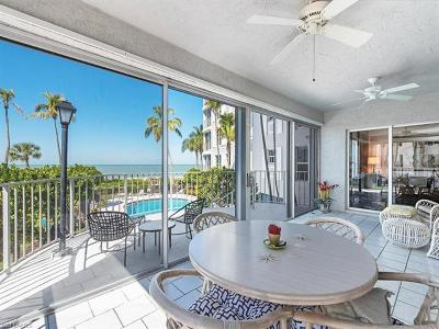 Naples FL Condo/Townhouse Pending With Contingencies: $1,650,000