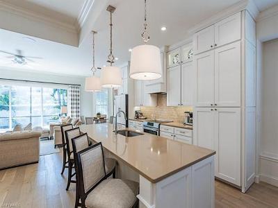 Bonita Springs Single Family Home For Sale: 3631 Key Lime Ct