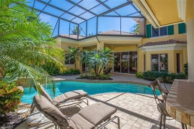 Naples FL Single Family Home For Sale: $1,499,999