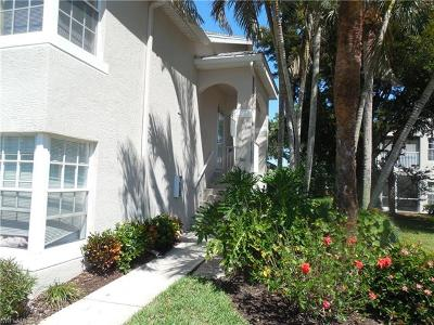 Naples Condo/Townhouse For Sale: 13021 Hamilton Harbour Dr #S10