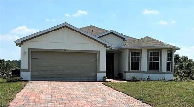 Naples Single Family Home For Sale: 2415 45th Ave NE
