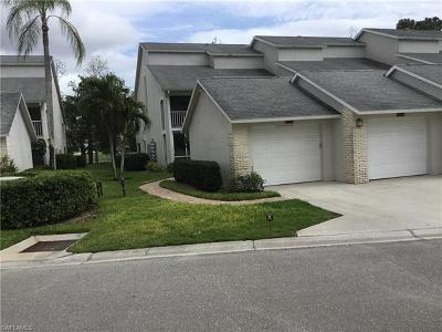 Collier County Condo/Townhouse For Sale: 470 Country Hollow Ct #I101