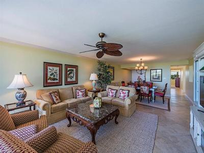 Naples FL Condo/Townhouse For Sale: $1,195,000