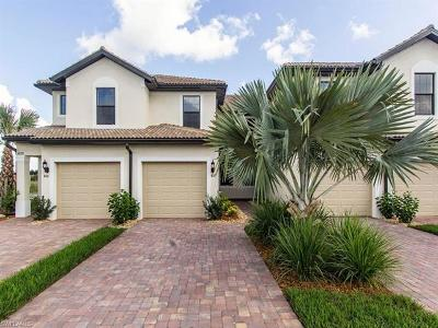 Ave Maria Condo/Townhouse Pending With Contingencies: 5698 Mayflower Way #407