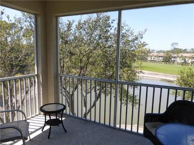 Naples Condo/Townhouse For Sale: 3935 Loblolly Bay Dr #301