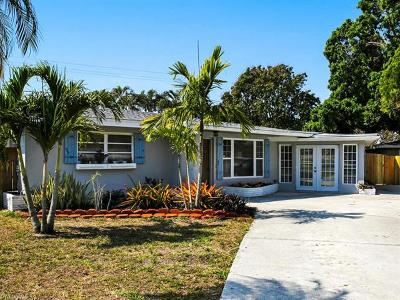 Fort Myers Single Family Home For Sale: 1520 Passaic Ave