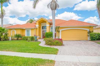 Naples FL Single Family Home For Sale: $864,000