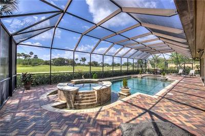 Fort Myers Single Family Home Pending With Contingencies: 3261 Sanctuary Pt