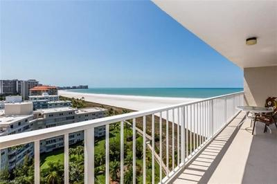 Marco Island Condo/Townhouse For Sale: 260 Seaview Ct #1409