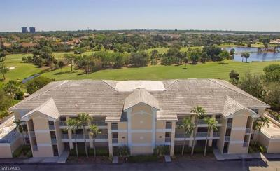 Fort Myers Condo/Townhouse For Sale: 14401 Patty Berg Dr #306