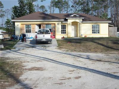 Goodland, Marco Island, Naples, Fort Myers, Lee Multi Family Home For Sale