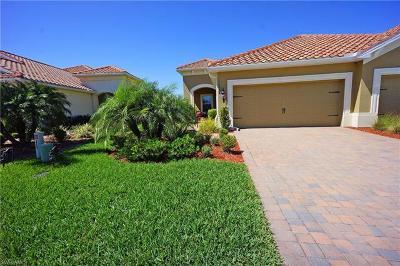 Naples Single Family Home For Sale: 14533 Sonoma Blvd