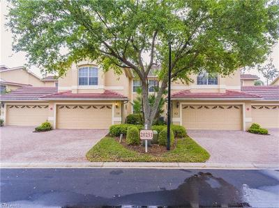 Estero Condo/Townhouse For Sale: 20251 Calice Ct #2502