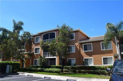 Naples Condo/Townhouse For Sale: 1840 Florida Club Cir #5309