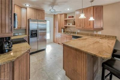 Goodland, Marco Island, Naples, Fort Myers, Lee Multi Family Home For Sale: 809 Central Ave #809