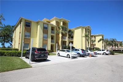 Bonita Springs Condo/Townhouse For Sale: 9450 Highland Woods Blvd #6303