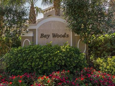 Condo/Townhouse For Sale: 7050 Bay Woods Lake Ct #101
