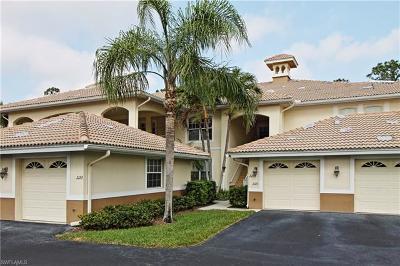Naples FL Condo/Townhouse For Sale: $269,900