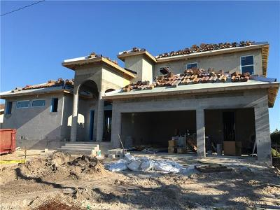 Marco Island Single Family Home For Sale: 627 Bimini Ave