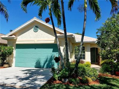 Naples FL Single Family Home For Sale: $480,000