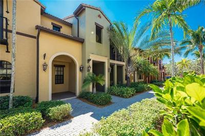 Collier County Condo/Townhouse For Sale: 9092 Chula Vista St #11004