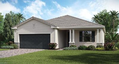 Fort Myers Single Family Home For Sale: 10697 Essex Square Blvd