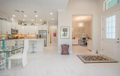 Collier County Condo/Townhouse For Sale: 7154 Dominica Dr