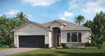 Fort Myers Single Family Home For Sale: 12944 Broomfield Ln