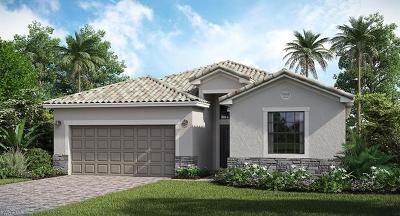 Fort Myers Single Family Home For Sale: 12980 Broomfield Ln