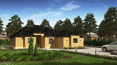 Naples FL Single Family Home For Sale: $352,500