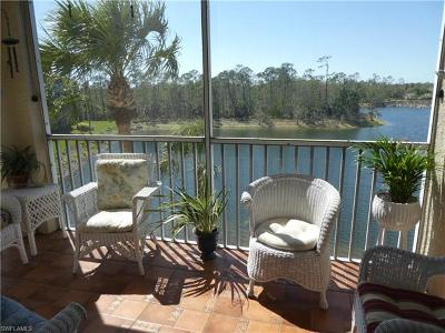Naples Condo/Townhouse For Sale: 7515 Stoneybrook Dr #833