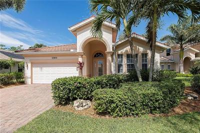 Naples Single Family Home For Sale: 12611 Biscayne Ct