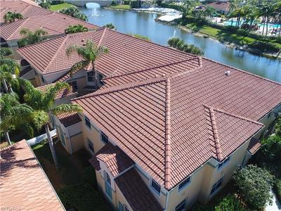Estero Condo/Townhouse For Sale: 23721 Eddystone Rd #7204
