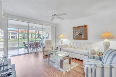 Naples Condo/Townhouse For Sale: 6903 Rain Lily Rd #103