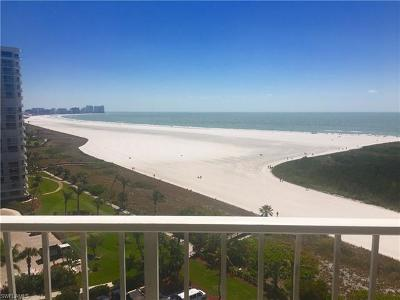 Marco Island Condo/Townhouse Pending With Contingencies: 380 Seaview Ct #1204