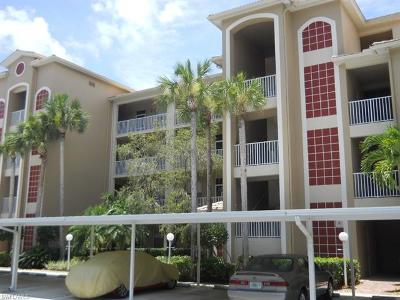Naples Rental For Rent: 7505 Stoneybrook Dr #736