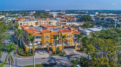 Naples Condo/Townhouse For Sale: 617 6th Ave S #B-202