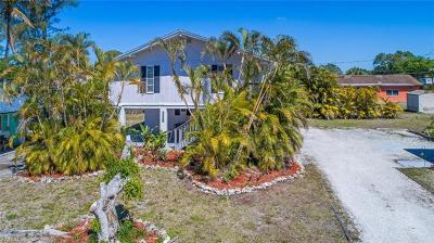 Goodland, Marco Island, Naples, Fort Myers, Lee Multi Family Home For Sale: 857 91st Ave N